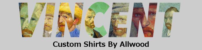 Vincent Van Gogh Tee Shirt