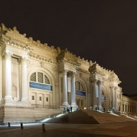 The Metropolitan Museum of Art – MET