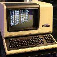 DEC VT100 Computer terminal