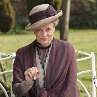 Dowager-countess-Downton-Abbey