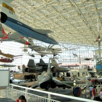 The Museum of Flight, Great Gallery.
