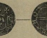 A coin similar to the Maine penny