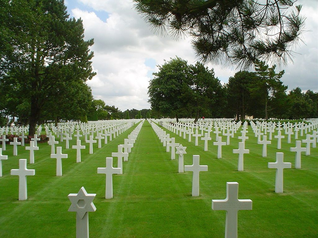 American Military Cemetery