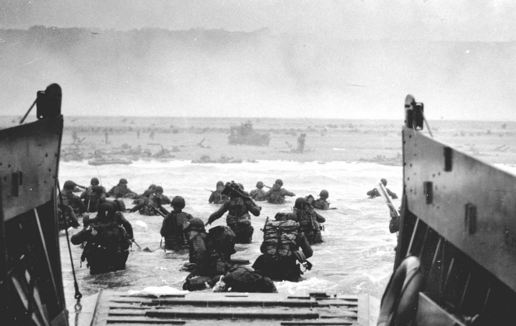 d-day-invasion-france