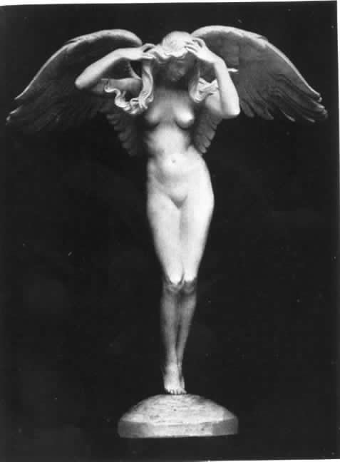Fountain of the Setting Sun (1915) by Weinman