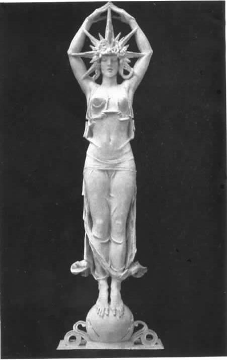 Star Maiden (1915) by A. S. Calder